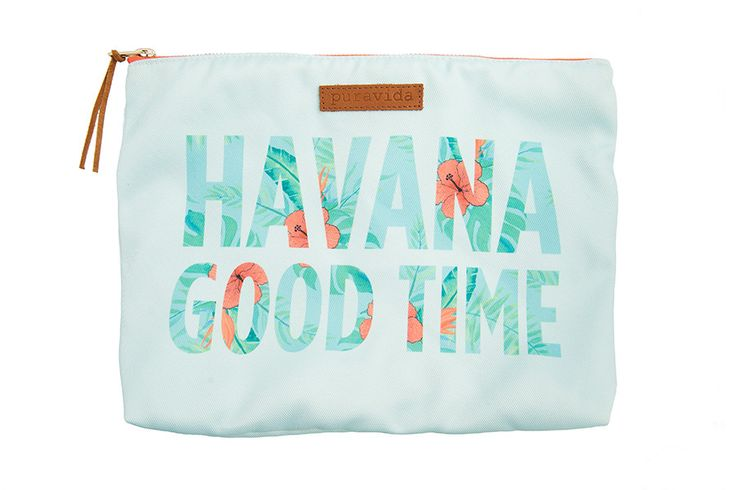 VIDA Statement Bag - Seaside Breeze Paradise by VIDA UECbhJ0X