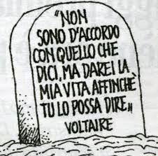 Massimo Fagnoni writer: la democrazia della rete