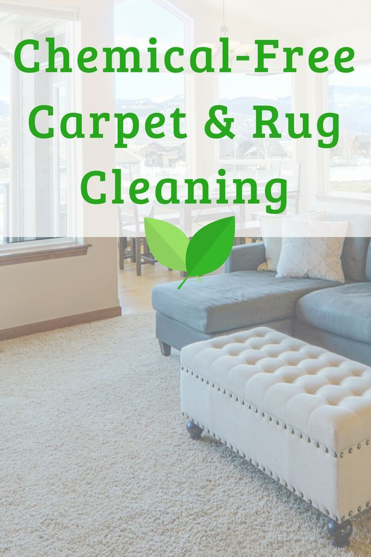 How To Green Clean Carpets And Rugs 2 Natural Based Recipes To Use With A Steam Cleaner For A Chemical Free How To Clean Carpet Rugs On Carpet Green Cleaning