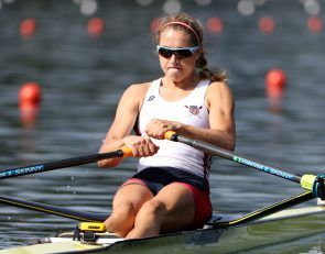 U.S. Olympic rower on Rio: 'I will row through (expletive) for you ...