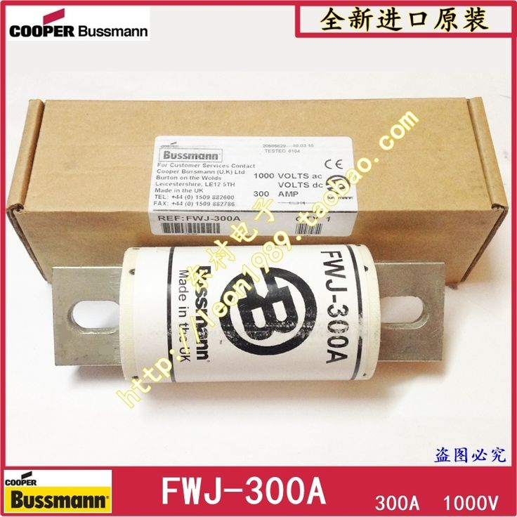 (133.66$)  Buy here - http://aid28.worlditems.win/all/product.php?id=32495889937 - Imported US Bussmann fuse FWJ-300A 300A 1000V FWJ-100A-200A