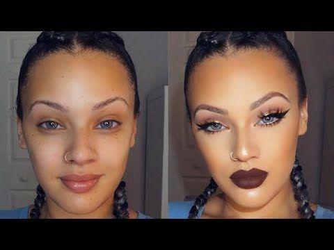 youtube  basic makeup tutorial makeup tutorial for