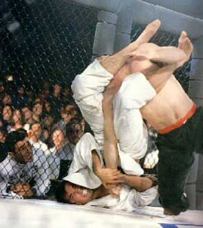 UFC... the knockout king of content marketing?