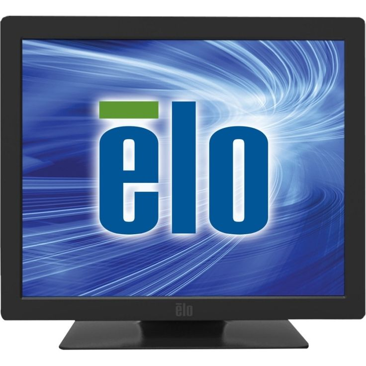 """Elo 1929LM 19"""" LED LCD Touchscreen Monitor - 5:4 - 15 ms #E000166"""