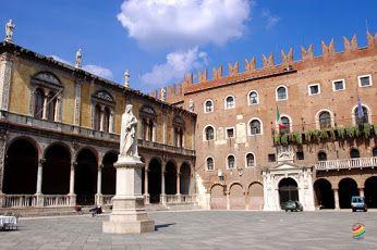 Verona - La città dell'amore - UNESCO ~ Italy Travel Web