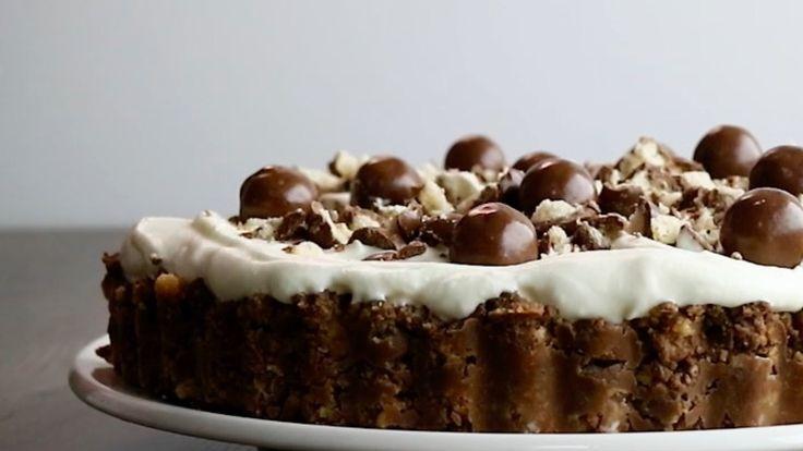 Malteser Kuchen