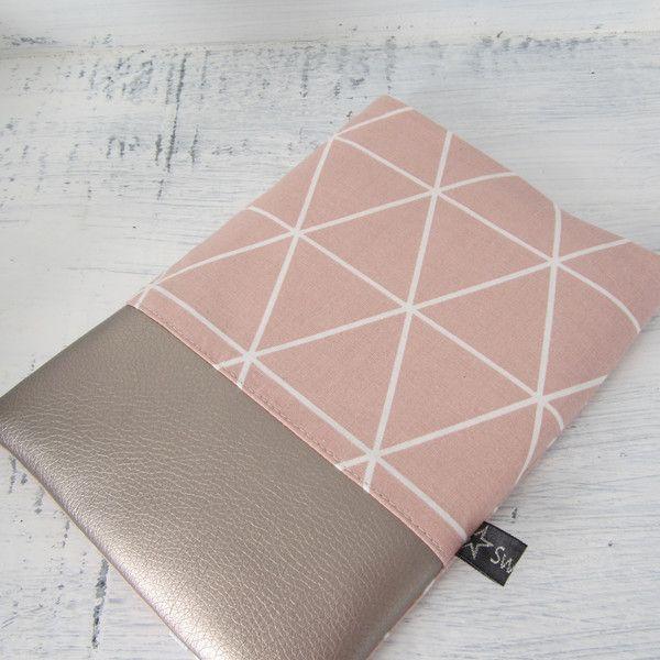 Tablet-PC-Taschen - Tablet  Hülle Wunschmass - ein Designerstück von SweetUp bei DaWanda