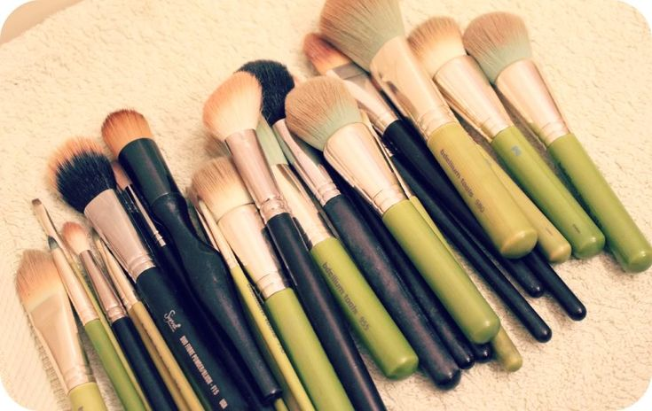 Zoella | Beauty, Fashion & Lifestyle Blog: How I Deep Clean My Makeup Brushes