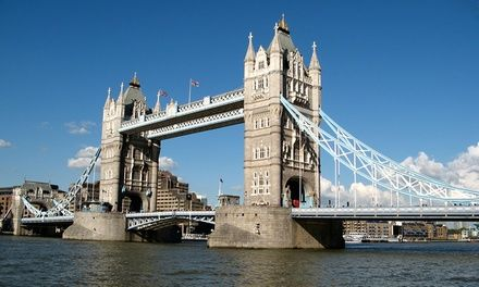 Séjour au coeur de Londres: #LONDON En promotion à 179€. Hôtel au centre ville de Londres à deux pas du British Museum et proche des…