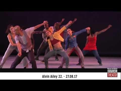 Alvin Ailey American Dance Theater  Die legendäre Tanzcompany aus den Vereinigten Staaten Das Alvin Ailey American Dance Theater ist ein lebendiges Sinnbild für die Freude am Leben. Seine überragenden Tänzerinnen und Tänzer bringen sie mit einzigartiger Schönheit und Kraft und mit herausragender Perfektion auf die Bühne  berührend mitreißend und mit ihrer ganzen Seele. Nun kommt die international erfolgreichste Tanzcompany aus den Vereinigten Staaten  eines der angesehensten Tanzensembles…