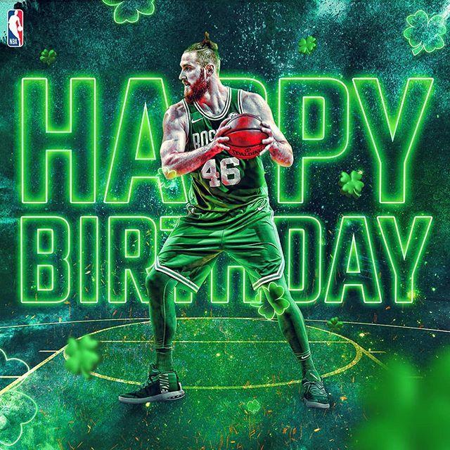 Happy birthday mate! @houseobayne .  -created for NBA Asia-  .  .  .  .  .  .  .  .  .  .  .  .  .  .  .  .    #NBA #NBAbday #celtics #art #digital #digitalart #illustration #photoshop #sports #sportsdesign #instaart #art_help #aussie #worldofartist #artistmagazine #blvart #designwars #talnts #let_us_share_arts #crea8hype #hoops #art_spotlight #artcentral #3D #dailyarts #artcollective #artpeople #wacom #artgallery #basketball