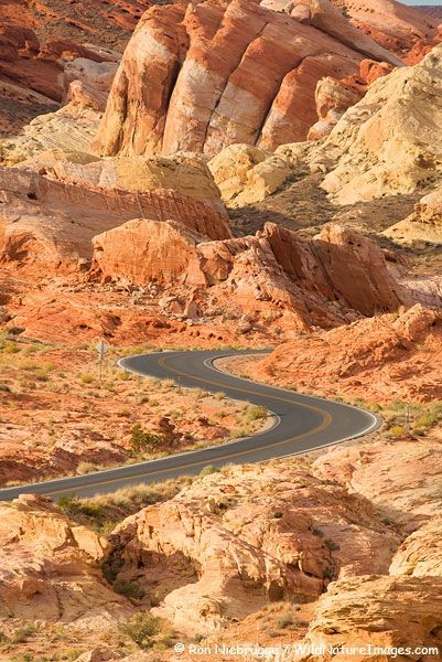 Valley of Fire State Park, Nevada   I have been here the best part of Vegas was Valley of Fire, awsome extremely cool. If you go to Vegas take time to go to Valley of Fire, the sand is baby powder soft, and this one pic does not do the park justice! #GeorgeTupak