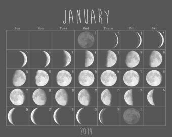 to learn more about moon phases