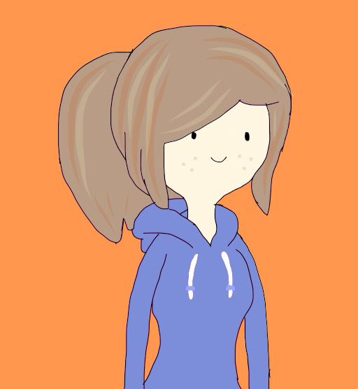 If I was an adventure time character