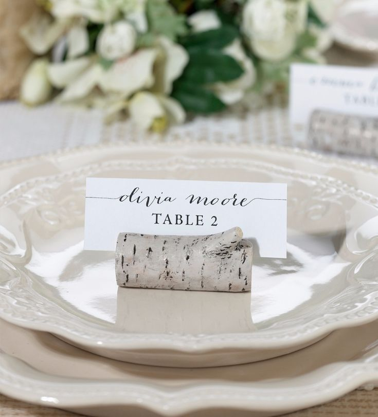 silver heart wedding place card holders%0A Looking For Rad Custom Wedding Swag  Lillian Rose Inc Can Help  Wedding  JittersPlace Card HoldersWedding
