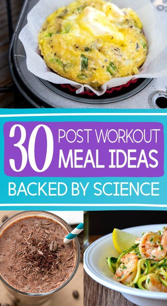 The 25 best post workout meals ideas on pinterest after workout 30 scientifically proven post run meals for optimal recovery forumfinder Images