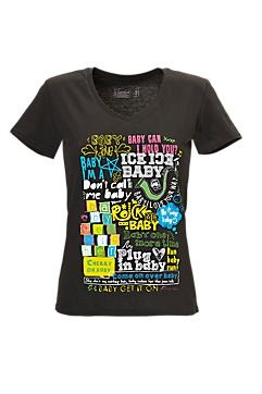 3FM Serious Request dames T-shirt? Bestel nu bij wehkamp.nl