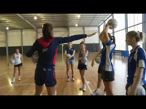 Access All Areas | Madison Browne Netball Academy