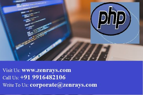 New batch for PHP Training in Bangalore, starting on weekends.  Check out PHP Course Contents: http://zenrays.com/php-training . Check out PHP New Batch timings:  zenrays.com/calendar