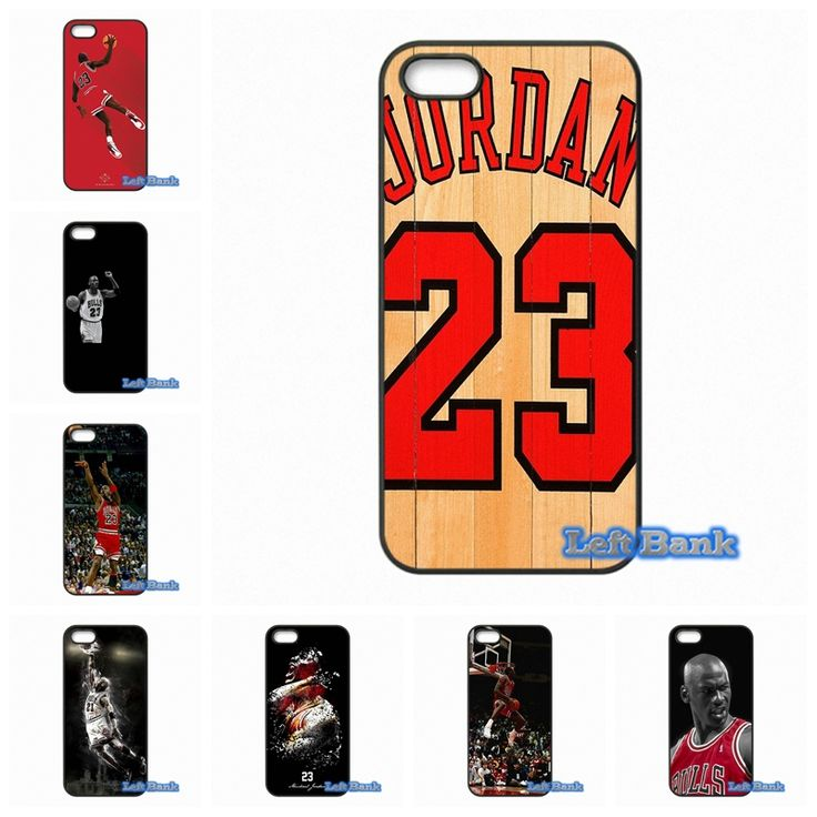 >> Click to Buy << For Xiaomi Redmi 2 3 3S Note 2 3 Pro Mi2 Mi3 Mi4 Mi4i Mi4C Mi5 Mi MAX NBA All-Star MVP Michael Jordan Case Cover #Affiliate