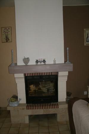ma chemin e chemin e relooker et chemin es. Black Bedroom Furniture Sets. Home Design Ideas