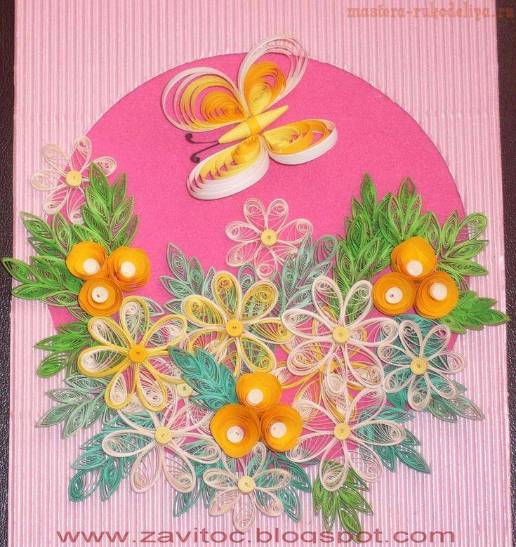 облегчения открытки из бумажных ленточек к 8 марта страшилки обладают