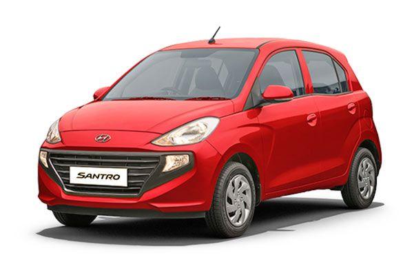 Hyundai Santro Colours Hyundai Santro Is Available In 7 Colours