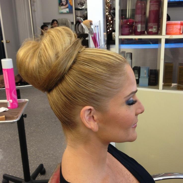 Hair by EPY JOEL @ Beyond Salon, Puerto Rico