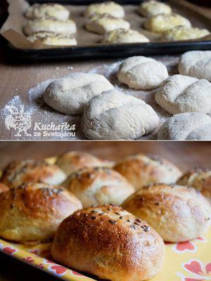 Kuchařka ze Svatojánu: DALAMÁNKY