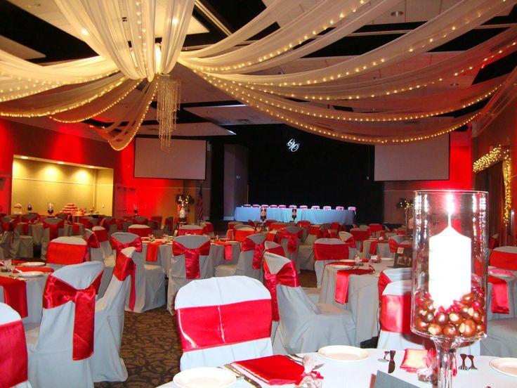 52 best wedding themeohio state images on pinterest ohio state ohio state themed wedding at grand oaks junglespirit Choice Image