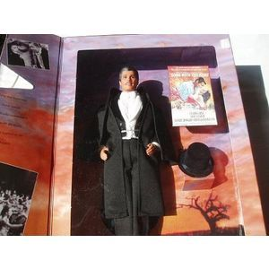Barbie Hollywood Legends Collection - Ken As Rhett Butler - Gone with the Wind (1994) Have and Love