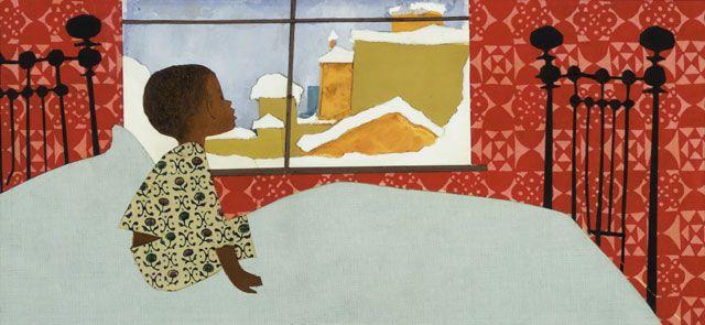 Snowy Day by Ezra Jack KeatsBook For Kids, Ezra Jack, Art Prints, Childhood Book, Jack O'Connel, Snowy Day, Book Illustration, Children Book, Jack Keats