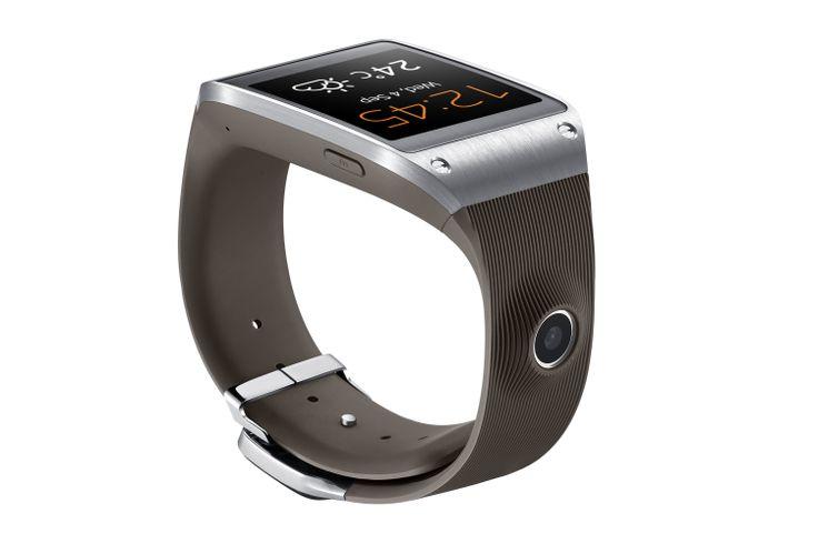 Samsung Galaxy Gear Mocha Grey