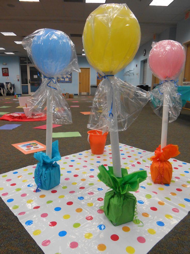 Lifesize Candyland Program Ideas In 2019 Cardboard