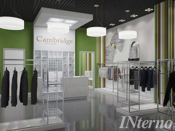 Магазин мужской одежды Cambridge   10 фотографий