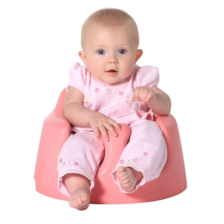 Silla Koala Baby Seat (Rosado)