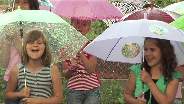 Speranta pentru copii - Picurii de ploaie