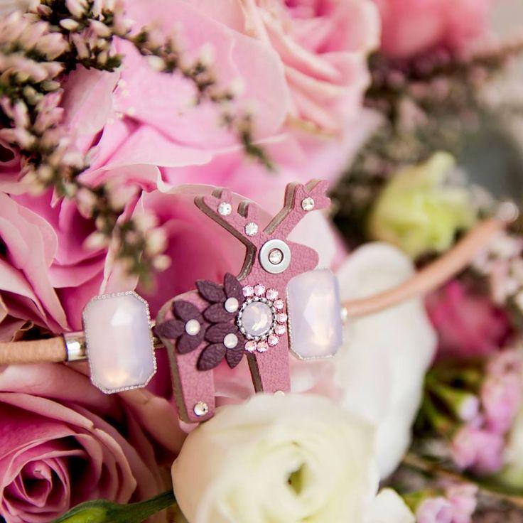 Jelení šperky - Skvělóza