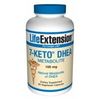 The 7-Keto DHEA talked about on the Dr. Oz Show...