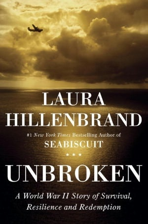 Unbroken: A World War II Story of Survival, Resilience, and RedemptionWorth Reading, Book Club, Ii Stories, Book Worth, Unbroken, World Wars Ii, Reading Lists, Laura Hillenbrand, True Stories