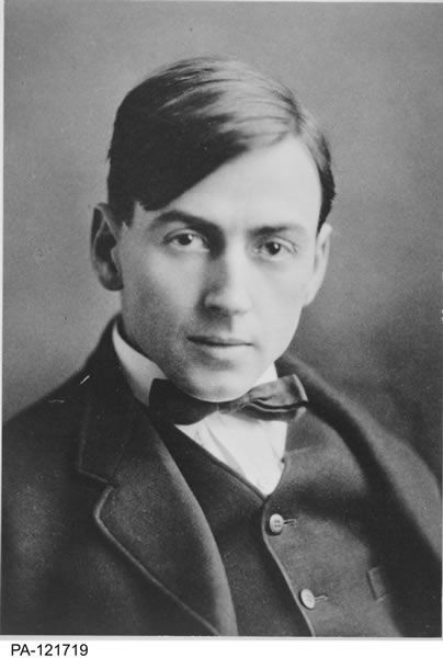 Group of Seven painter, Tom Thomson