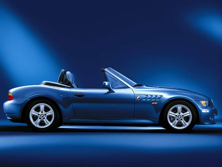 BMW Z3 Roadster | Free Desktop Wallpapers for HD, Widescreen and ...