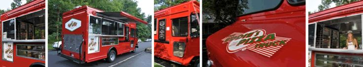 Pizza Truck  #Catering