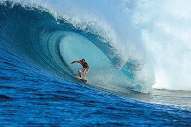 Kelly Slater, uno dei protagonisti dell' ASP World Champion.  http://www.nuvolari.tv/acqua/kelly-slater-re-del-surf