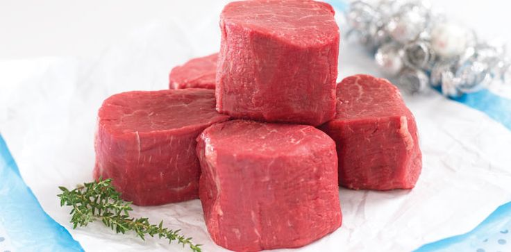 Marsh offers custom cuts of beef, pork, seafood, and poultry.