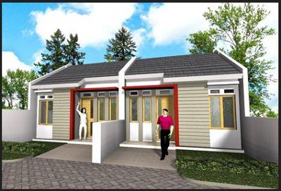 Desain Rumah Minimalis Sederhana Idaman Keluarga