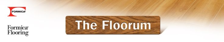 How to Live Happily Ever After with Laminate Flooring - Formica Floorum | The Floorum