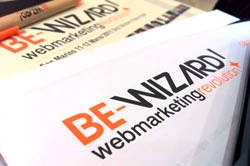 Be-Wizard! Webmarketingrevolution, San Marino, 11/12 marzo 2011