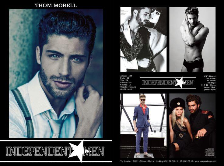 Thom Morell - FW14/15