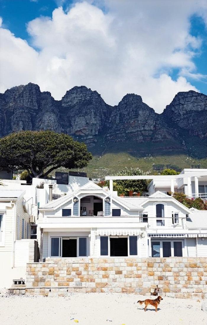 Bishopscourt - Cape Town